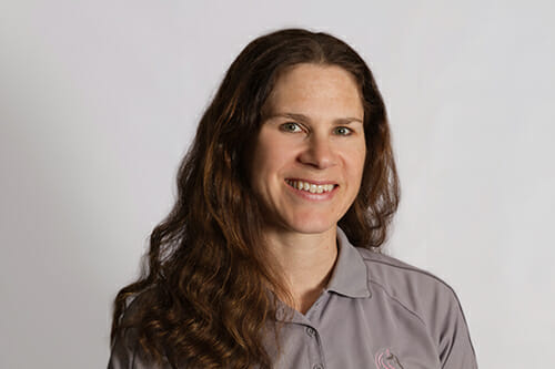 Headshot of Dr. Janet Comeau